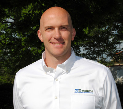 Brad Borgman - USGreentech National Sales Manager, Landscape and Recreation