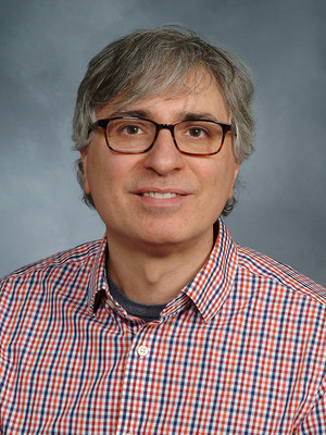 Stefano Rivella, Ph.D., is a hematology researcher at The Children's Hospital of Philadelphia