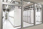 BendBroadband's energy efficient data center with CPI solutions