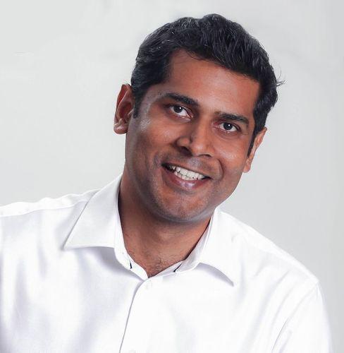 Roy Sudipto, CEO Developing Markets, tenthavenue (PRNewsFoto/tenthavenue)
