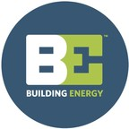 Building Energy logo. (PRNewsFoto/Building Energy Inc.)