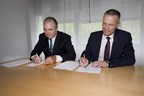 SIEMENS and INSIGHTEC sign agreement to expand access to Exablate Neuro technology.