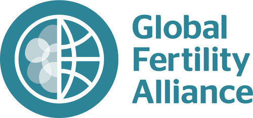 Global Fertility Alliance Logo (PRNewsFoto/Merck)