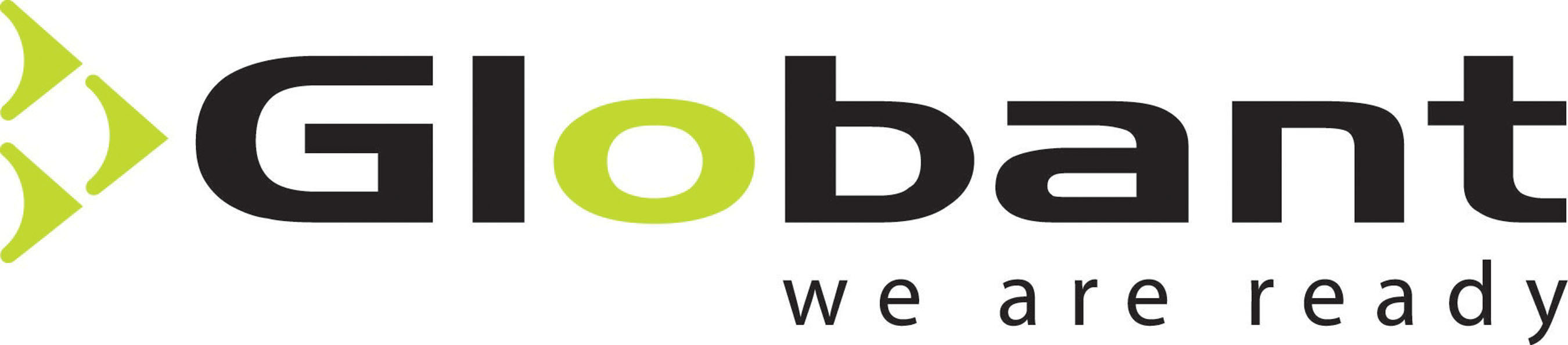 Globant Logo.