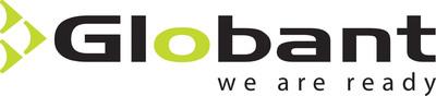 Globant Logo.  (PRNewsFoto/Globant)