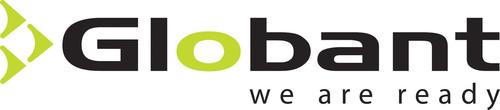 Globant Logo. (PRNewsFoto/Globant) (PRNewsFoto/)