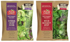 Fresh Express Launches Artisanal Packaged Salads