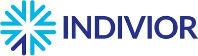 Indivior PLC logo (PRNewsFoto/Indivior PLC)