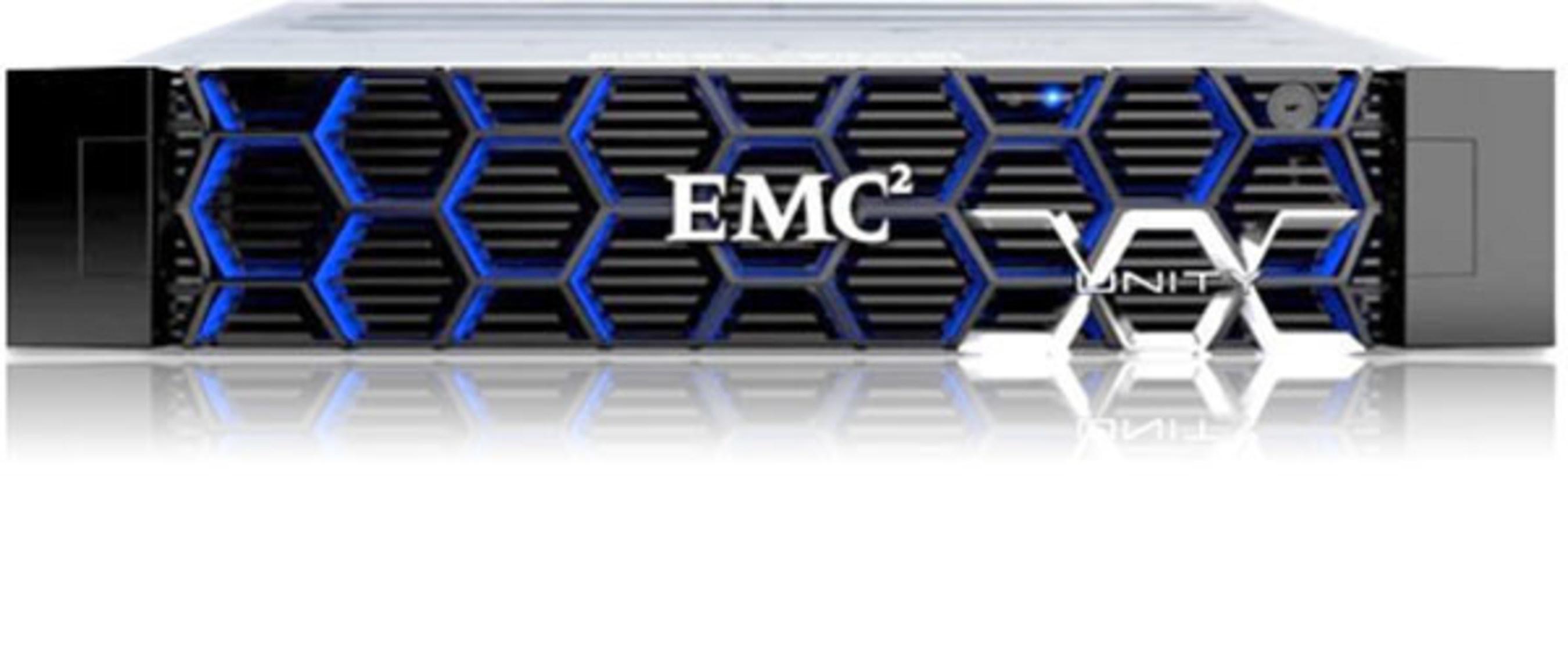 EMC Unity