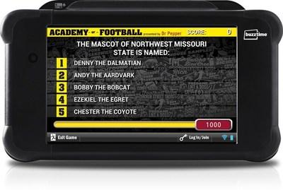 Academy of Football