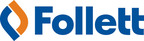 Follett Corporation logo.