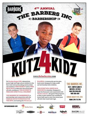 Kutz For Kidz