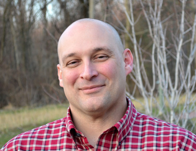 Matthew Ehrhart, former Pennsylvania executive director of the Chesapeake Bay Foundation, joins Stroud Water Research Center to head the new Watershed Restoration Group. The Group will utilize the Center's groundbreaking freshwater science to develop, research, implement, and monitor restoration projects throughout Pennsylvania and beyond. (PRNewsFoto/Stroud Water Research Center) (PRNewsFoto/STROUD WATER RESEARCH CENTER)