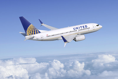 United Airlines to add 25 new Boeing 737-700s