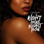 Jordin Sparks New Album, RIGHT HERE RIGHT NOW Out 8/21/15