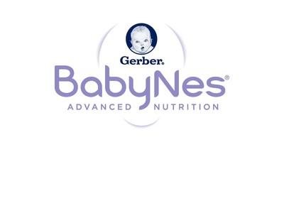 Gerber BabyNes Logo