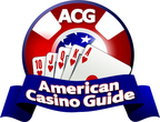 American Casino Guide logo (PRNewsFoto/American Casino Guide)
