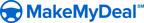 MakeMyDeal Logo