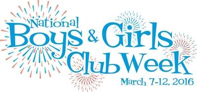 National Boys & Girls Club Week 2016