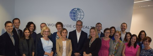 Worldwide Clinical Trials Opens New Office in Warsaw, Poland (PRNewsFoto/Worldwide Clinical Trials)