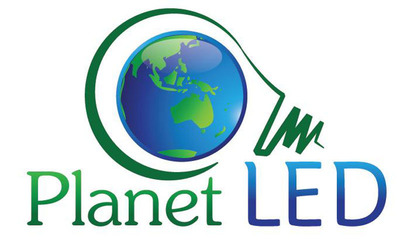 LED Lights Company Planet LED Announces the Launch of its New and User-Friendly Website.  (PRNewsFoto/Planet LED)