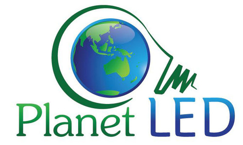 LED Lights Company Planet LED Announces the Launch of its New and User-Friendly Website.  (PRNewsFoto/Planet ...
