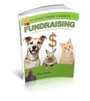 An Animal Shelter's Guide to Fundraising (PRNewsFoto/Tim Crum)