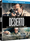 Gael García Bernal And Jeffrey Dean Morgan Star In The Powerful Thriller From The Visionary Filmmakers That Brought You Gravity: Desierto