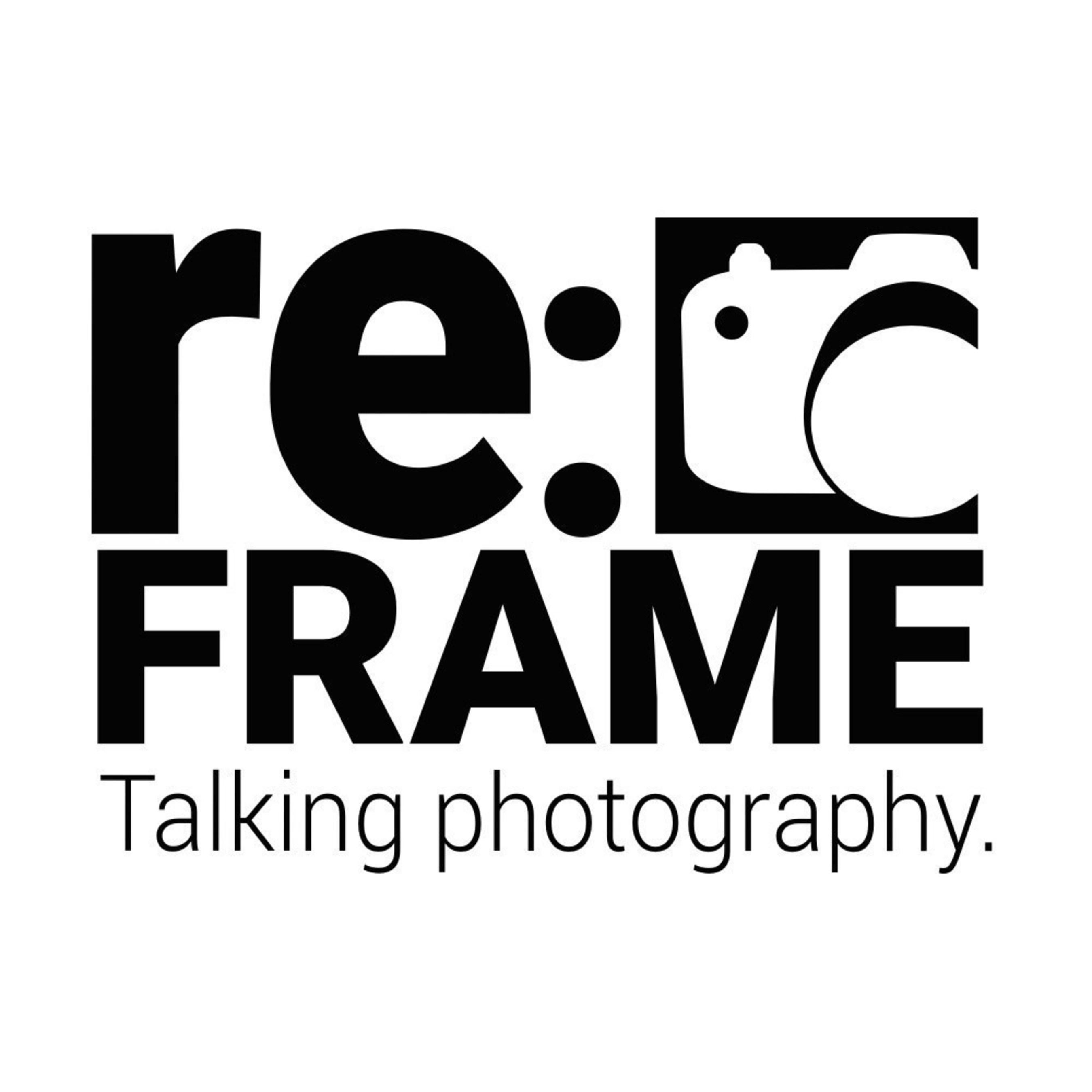 re:Frame Logo