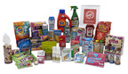 These innovative products received the 2016 Product of the Year Award based on the votes of 40,000 consumers