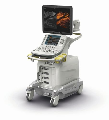 Hitachi Medical Systems Europe to Present a New Era in Endoscopic Ultrasound (EUS) With its New