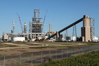New coker now operating at CHS Refinery at McPherson, Kansas
