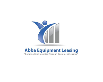 Abba Equipment Leasing logo.  (PRNewsFoto/Abba Equipment Leasing)