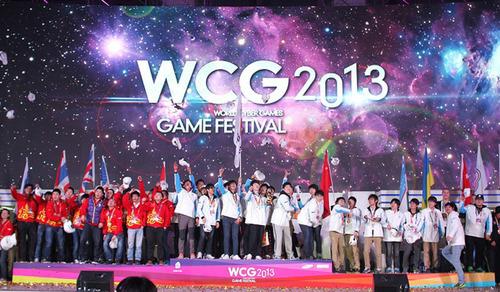WCG 2013 Grand Final kommt mit 155.000 Zuschauern zu einem erfolgreichen Ende!!!