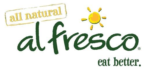 al fresco all natural (PRNewsFoto/al fresco all natural)