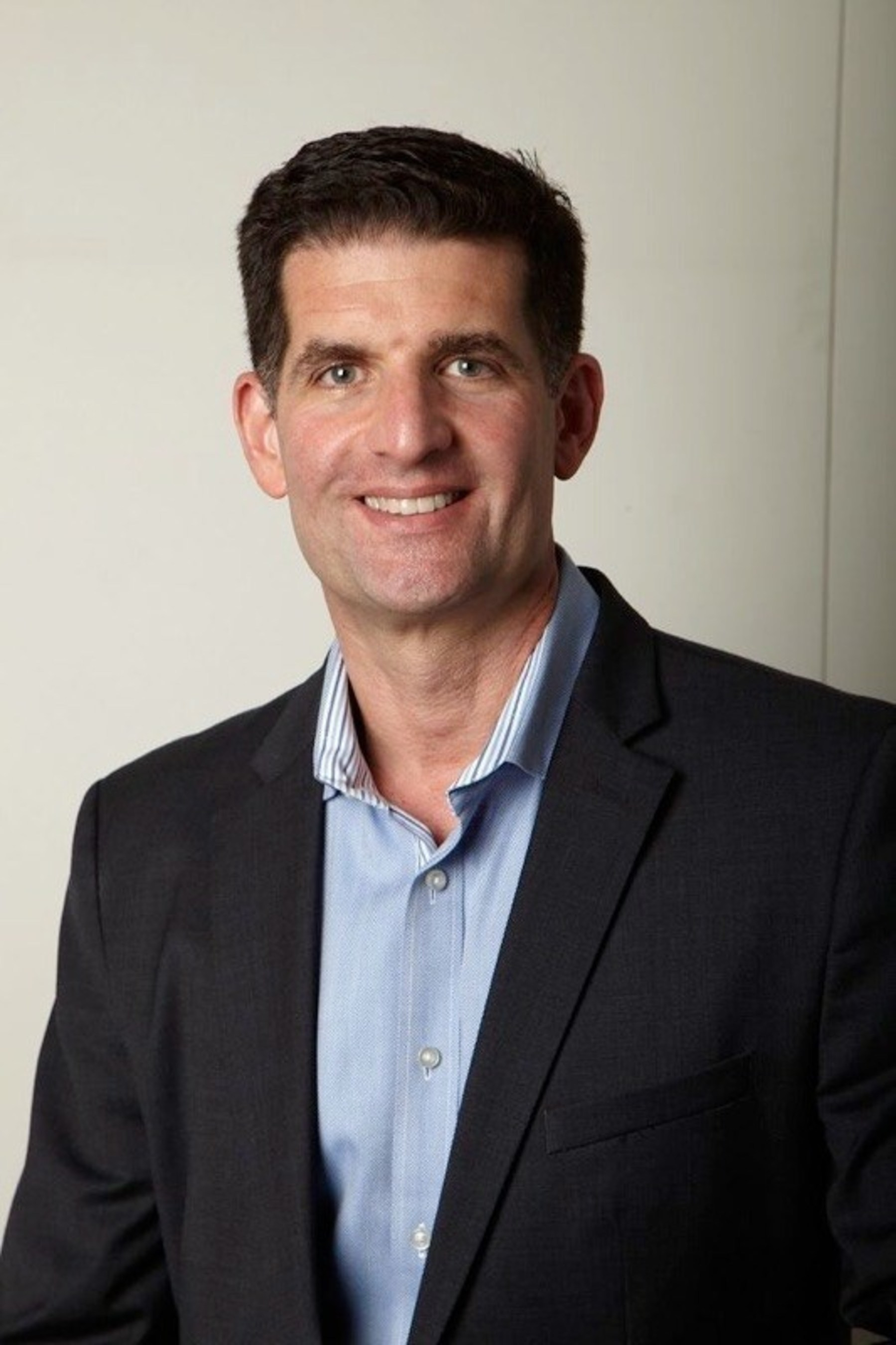 Chief Marketing Officer Eric Weiss