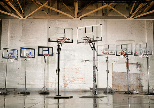 Lifetime Products, the world leader in residential basketball hoops, celebrates 25 years of manufacturing in ...