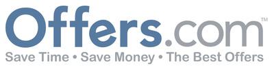 Offers.com logo.  (PRNewsFoto/Vertive, LLC)