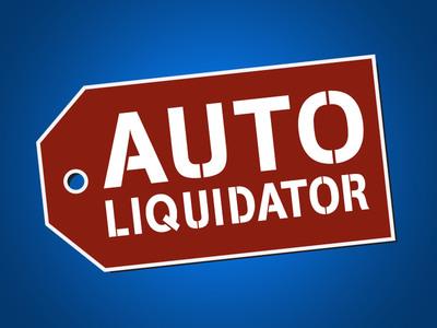 Auto Liquidator.  (PRNewsFoto/AutoLiquidator.com)