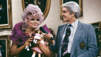 """TBN will air """"Tribute to Jan Crouch: A Life Well Lived"""" Sunday, June 12th, at 7 p.m. Pacific (9 p.m. Central, 10 p.m. Eastern)."""