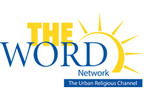 The WORD Network Logo.  (PRNewsFoto/The WORD Network)