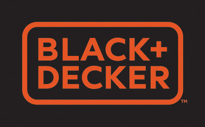 Black & Decker Logo.