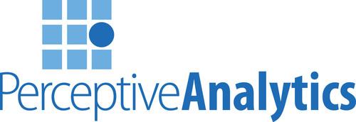 Perceptive Analytics.  (PRNewsFoto/Perceptive Analytics)