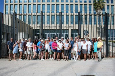 AUL Corp celebrates 16th Presidents Club Event in Cuba