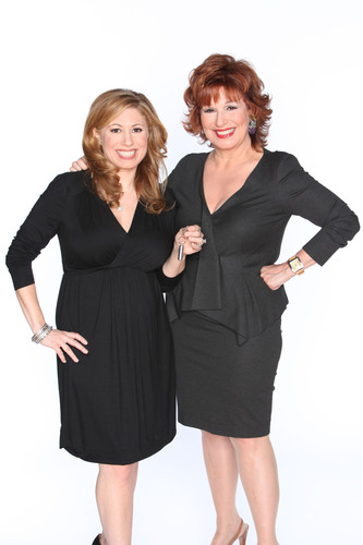 Joy & Eve Behar Challenge Women to be Prepared if Heart Attack Strikes Without Warning