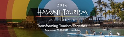 The Hawaii Tourism Conference (www.hawaiitourismconference.com) is bringing together leaders, visionaries, suppliers, operators, and policy makers in an innovative format of networking and sharing of best practices on topics that include cultural preservation, sustainability, the environment, education and enhancing the visitor experience.