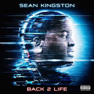 SEAN KINGSTON COMES BACK STRONG WITH BACK 2 LIFE, Album To Be Released September 10.  (PRNewsFoto/Epic Records)