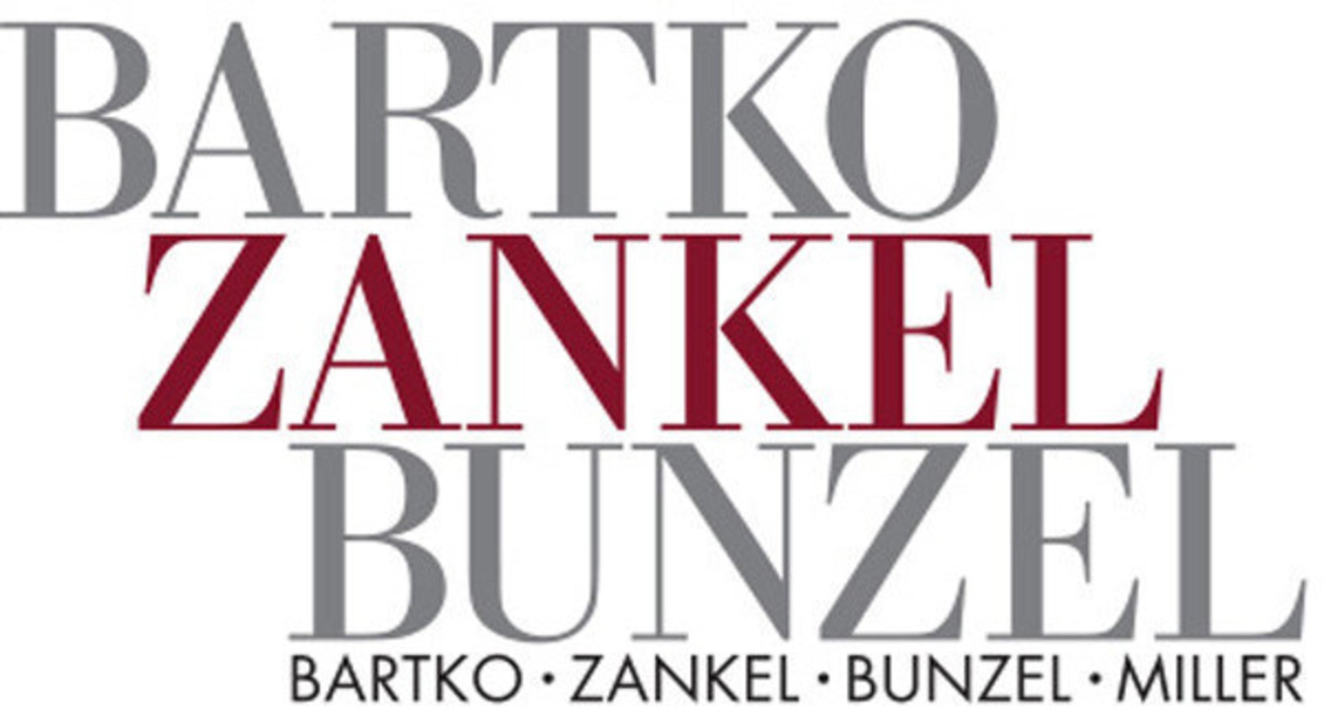 Bartko Zankel Bunzel Logo