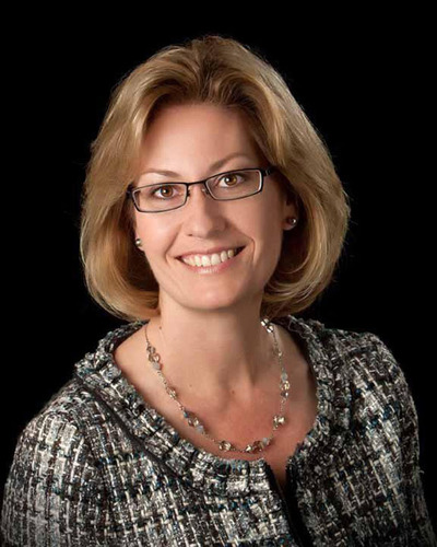 Rocky Mountain Multiple Sclerosis Center names Gina Berg CEO. (PRNewsFoto/Rocky Mountain Multiple Sclerosis ...