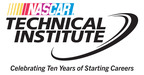 Auto mechanic redefined; NASCAR Tech celebrates 10 years